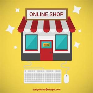 L Shop Onlineshop : online shop vector free download ~ Yasmunasinghe.com Haus und Dekorationen