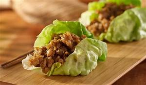 Asian Lettuce Wraps BigOven 197960