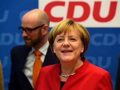 candia si e social germania merkel si candida per il quarto mandato corro