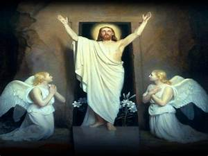 Holy Mass images...: Easter: Jesus' Resurrection