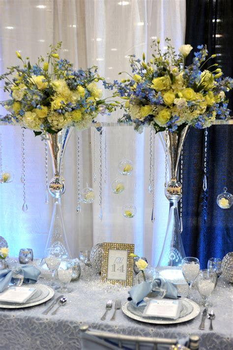 Wedding Vase Rentals - non glass centerpiece wedding rentals wedding