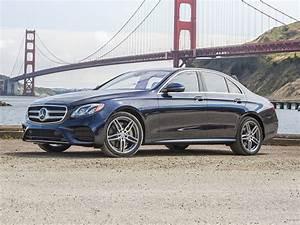 Mercedes E 300 : new 2018 mercedes benz e class price photos reviews safety ratings features ~ Medecine-chirurgie-esthetiques.com Avis de Voitures