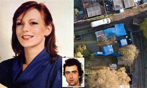 Suzy Lamplugh suspect garden search ends with no evidence ...