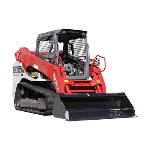 compact track loaders construction equipment takeuchi
