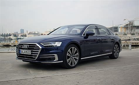 2019 Audi A8 Specs, Review And Release Date