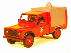 Range Rover Marseille : land rover defender premiers secours verem 1 43 autos miniatures tacot ~ Gottalentnigeria.com Avis de Voitures