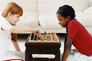Learn How to Play Chess - Learning the Game of Chess