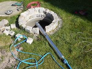 Pumpe Für Gartenbrunnen : gartenwasser aus dem eigenen brunnen heimwerker ~ Eleganceandgraceweddings.com Haus und Dekorationen