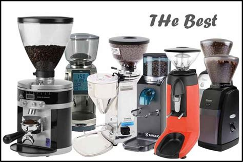 We've listed and reviewed the best ones here. 9 Best Home Coffee Grinders in 2015 | Foodal