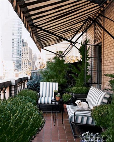 20 Idées Fabuleuses De Décoration Pour Balcon Et Terrasse