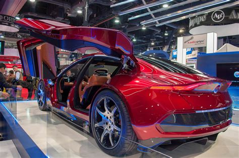 Henrik's lessons from Fisker Automotive are shaping Fisker ...