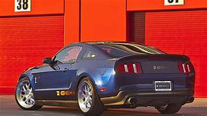 Shelby previews 1000-HP Super-Stang ahead of New York debut | Autoblog