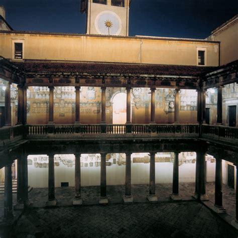 Cortile Antico by Cortile Antico Palazzo Bo