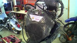 Mudbuddy Mud Motor 4000 Mikuni Carb