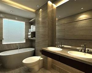 Louver design for bathroom 3d house free 3d house for Toilet and bathroom designs
