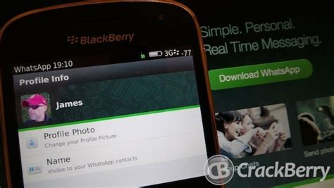 whatsapp confirms they will not be supporting blackberry 10 crackberry