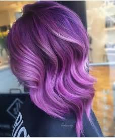 25 Best Ideas About Faded Purple Hair On Pinterest Dark