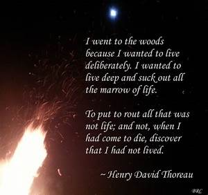 dead poets society quotes thoreau