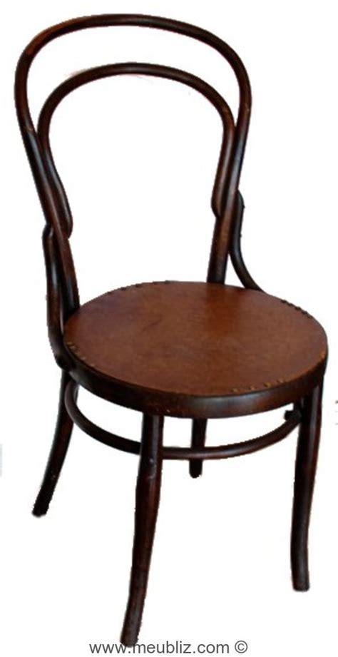 chaise n 14 les meubles thonet reconnaître facilement ce siège de