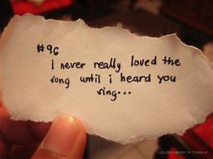 Music Quotes About Love | Quotes about Love