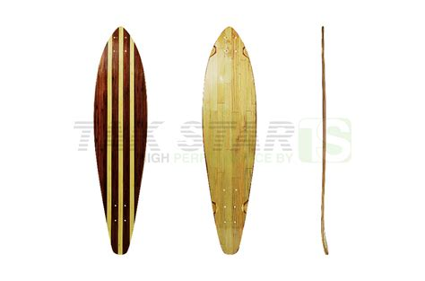 blank carbon fiber skateboard decks blank bamboo longboard decks wholesale bamboo with