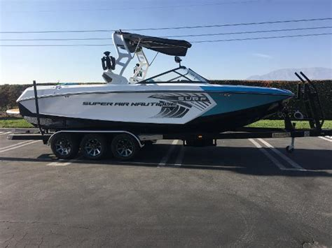 Air Nautique Boat Price by Nautique G25 Boats For Sale Boats