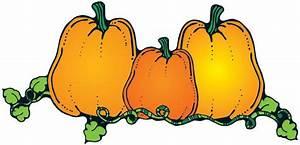 Pumpkin Patch Clip Art - ClipArt Best