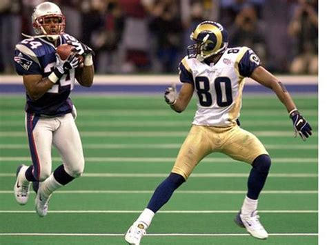 Super Bowl Xxxvi Photo 1 Pictures Cbs News
