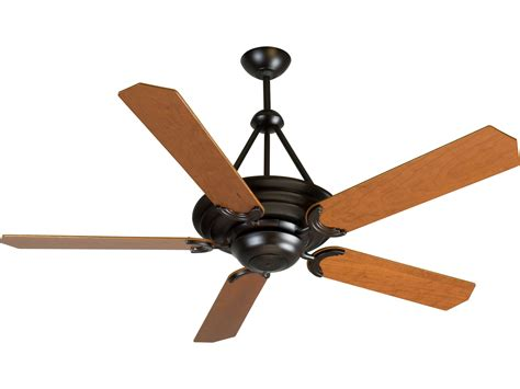 Craftmade Metro Oiled Bronze 56 Inch Wide Ceiling Fan With