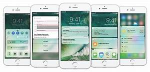 Top 44 iOS 10 Features
