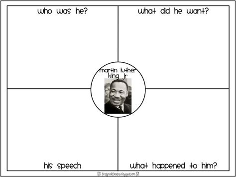 Worksheets Printable Mlk Quotes Quotesgram