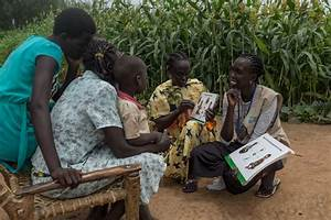 Stronger Than Adversity: South Sudan | Action Against Hunger