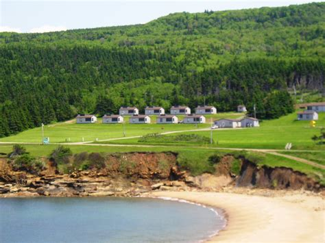 Whale Cove Summer Village Margaree Harbour Bescottages