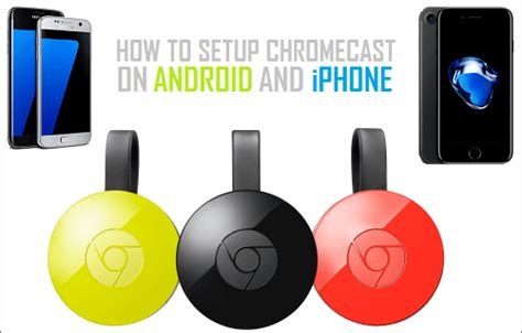 how to connect chromecast to phone how to delete your icloud account from iphone in ios 9