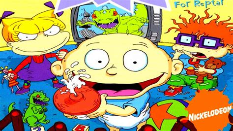rugrats theme song trap beat remix   link