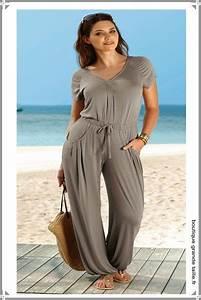 Look Femme Ronde 2017 : 17 best images about pantalon femme ronde ajustable on pinterest coupe toile and style ~ Mglfilm.com Idées de Décoration