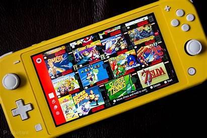 Nintendo Switch Games Membership Pocket Lint Mario