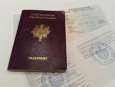 Consulat Cuba Carte Touristique by Pr 233 Parer Voyage 224 Cuba Inspiration For Travellers