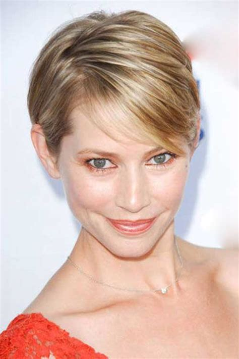 short straight hairstyles 2014 short hairstyles
