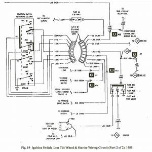 2002 Dodge Ram 1500 Ignition Switch Wiring Diagram