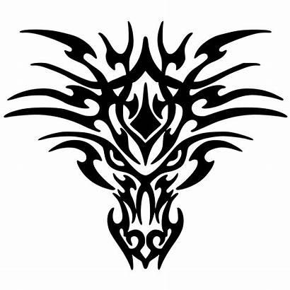 Dragon Tattoo Freepngimg 1367 Icon