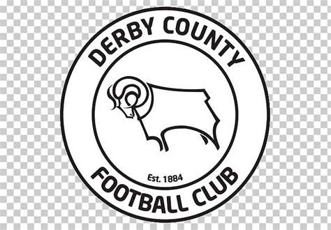 Derby County F.C. Wikipedia Logo Football Dream League ...