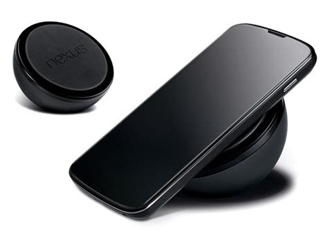 Google Julkisti Nexus 10 Tabletin Ja Nexus 4