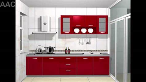 Kitchen Design Ideas Photo Gallery - best modern indian kitchen designs top 10 modern kitchen designs youtube