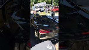C8 Corvette Designer See All 12 Colors Of 2020 Corvette Stingray Compiled On Video