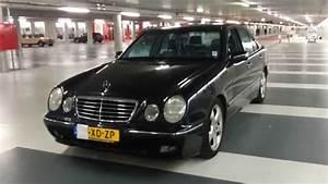 Mercedes E 270 Cdi : mercedes benz e class 270 cdi sart up drive in depth review interior exterior youtube ~ Melissatoandfro.com Idées de Décoration