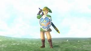 The Legend of Zelda: The Skyward Sword Trailer - E3 2010 ...