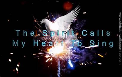 Heart Christian Sing Worship God Praise Jesus