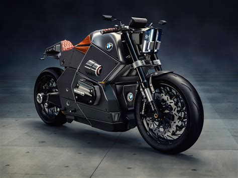Bmw R Nine T G S 4k Wallpapers by Wallpaper Bmw Racer Concept Bikes Electric Bike