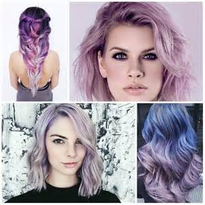 2017 New Hair Color Trends